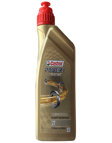 Castrol Power-1 Racing 2T kétütemű motorolaj 1 L
